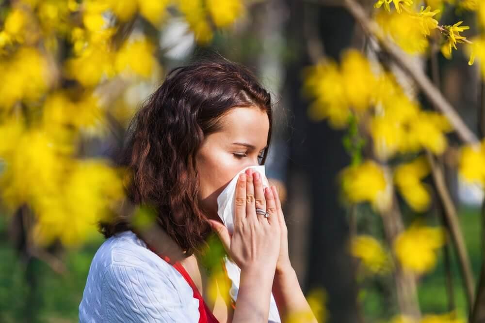 Remedies voor pollenallergie