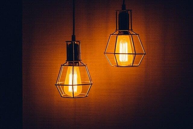 Elektriciteitsrekening laten dalen met spaarlampen