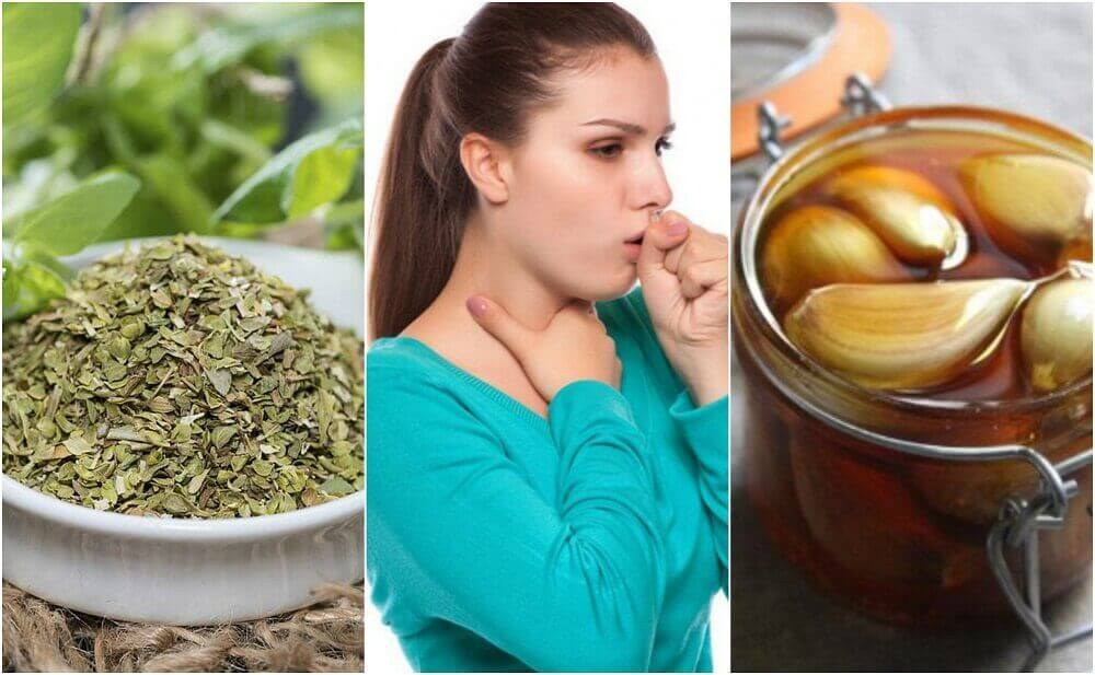 De symptomen van bronchitis verlichten: natuurlijke remedies