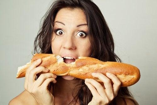 Waarom het eten van brood niet goed voor je is