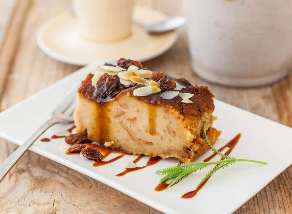 4 heerlijke recepten voor calorie-arme desserts