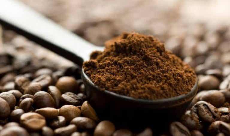 Ontdek 3 gezonde en heerlijke recepten met koffie