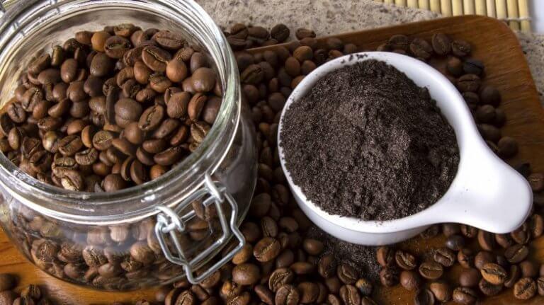 Recepten met koffie: koffiebrood