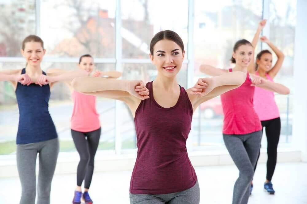 Dansen in groep verbetert ook je sociale relaties