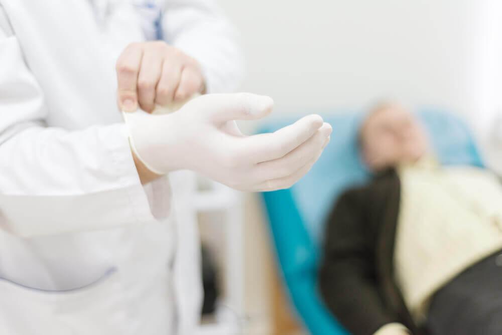 Diagnose van een erectiestoornis