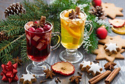 3 speciale drankjes als alternatief voor ieder feest
