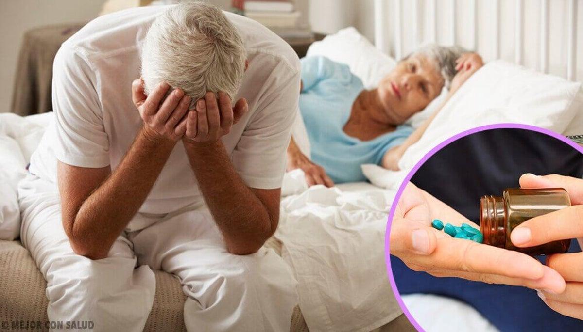 erectiestoornis bij diabetes mellitus