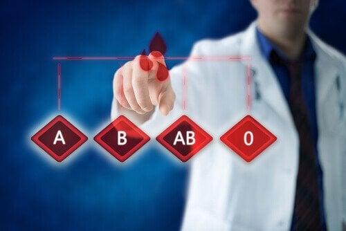 Vijf belangrijke redenen om de bloedgroep van je familie te weten