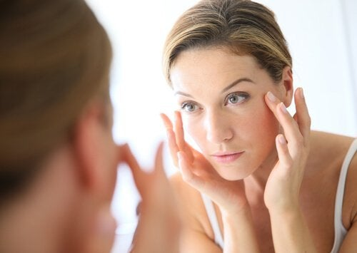 De voordelen van je gezicht wassen met appelazijn