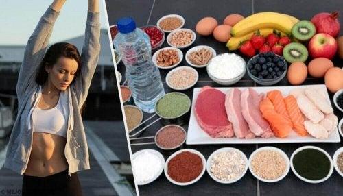Zeer gezonde voedingsmiddelen waar je lichaam je dankbaar voor zal zijn