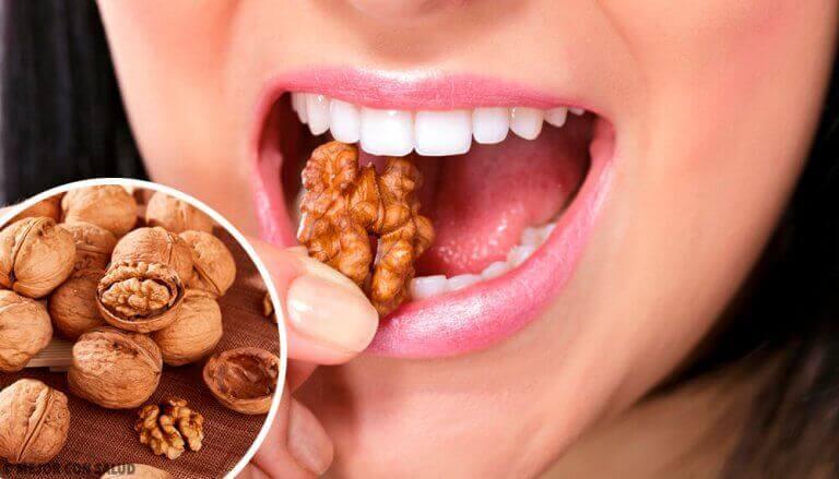 Gezonde voeding helpt om bloedverlies bij menstruatie te verminderen