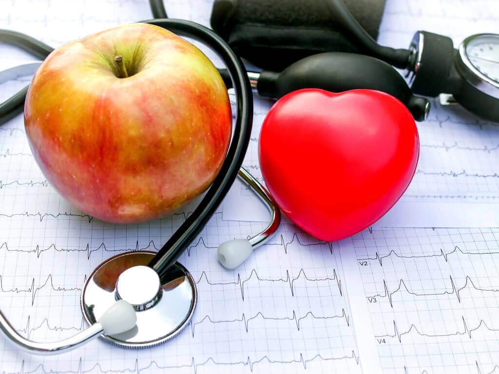 Een gezond hart: acht voedingsmiddelen die je niet mag vergeten