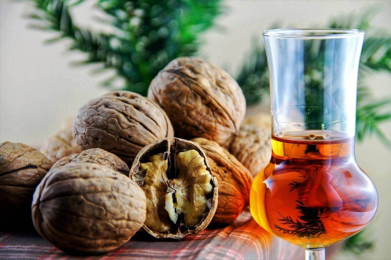 Een gezond hart: walnoten