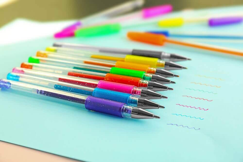 Hoe krijg je inktvlekken uit kinderkleding?