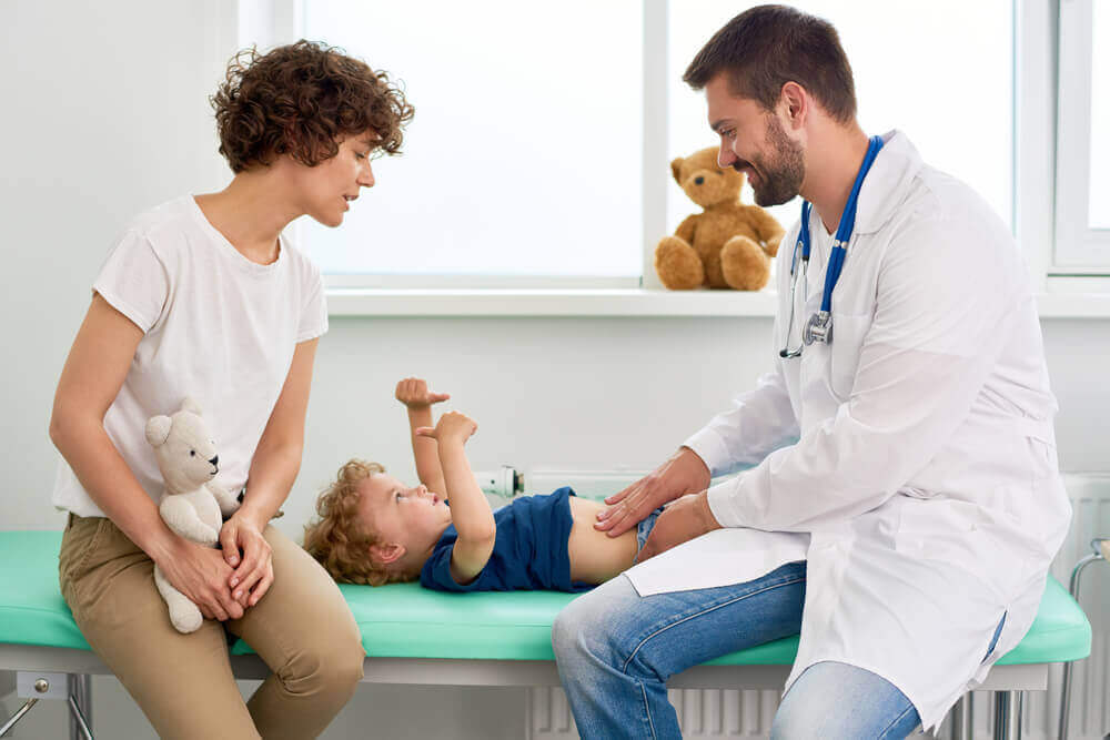 Ga bij abnormale symptomen altijd bij een dokter langs