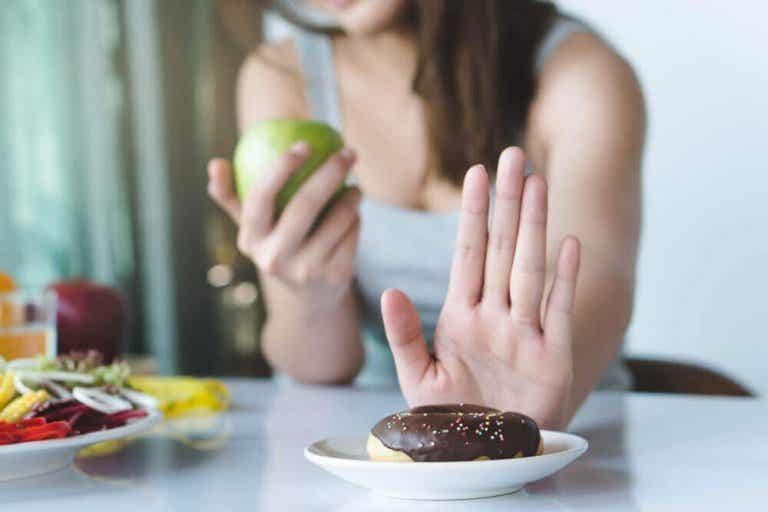 7 dagmenu's voor een koolhydraatarm dieet