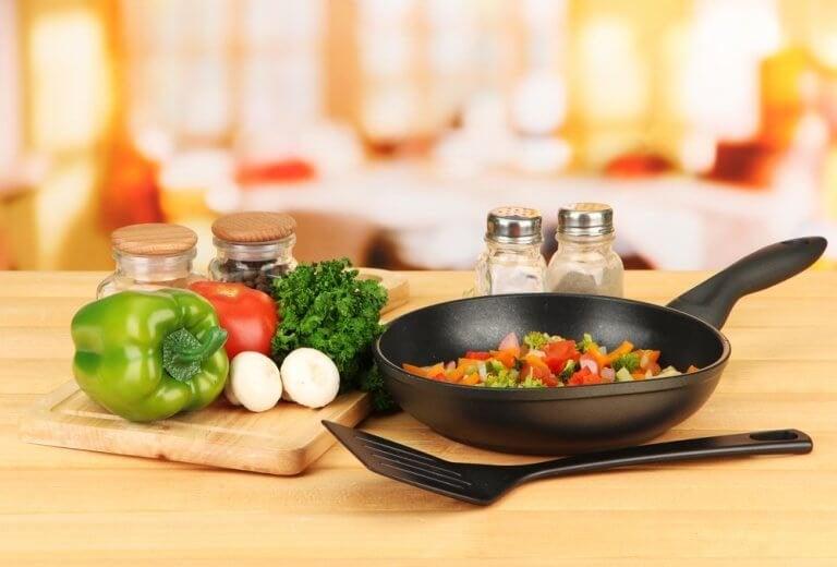 Zo kun je groenten klaarmaken die altijd heerlijk smaken