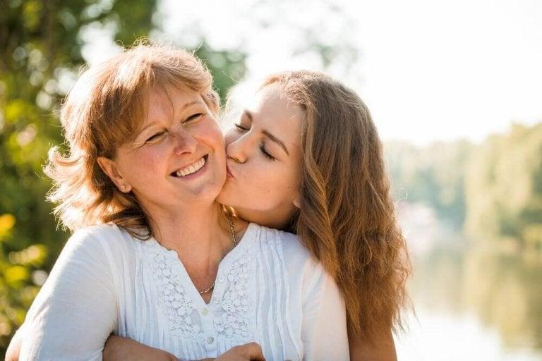 6 tips voor een sterkere moeder-kindrelatie