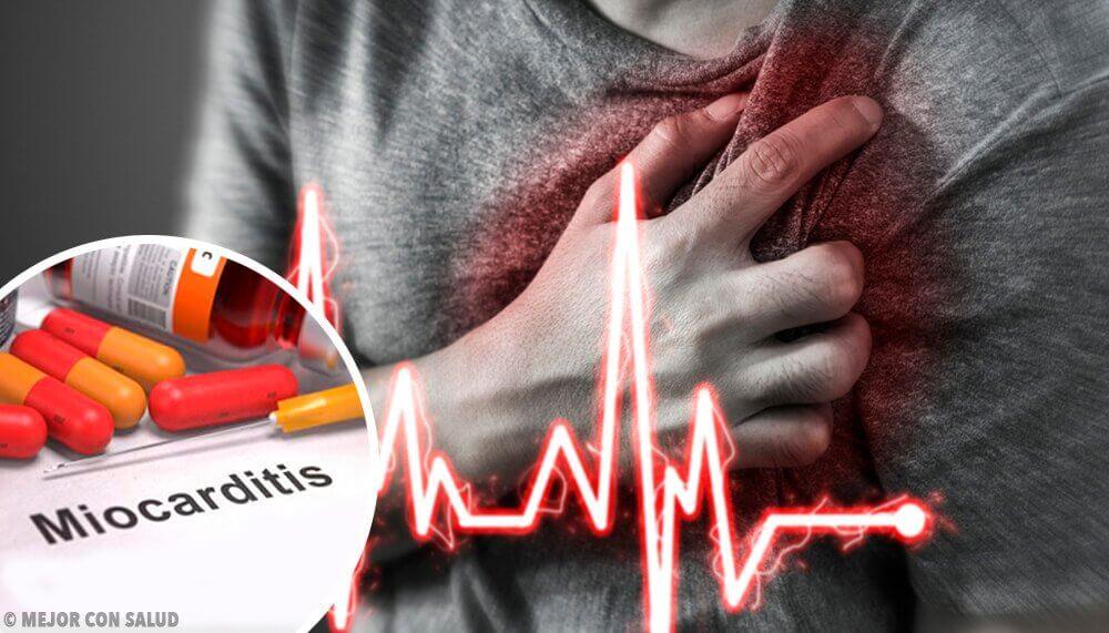 De kenmerken van myocarditis: oorzaken, symptomen, diagnose en behandeling