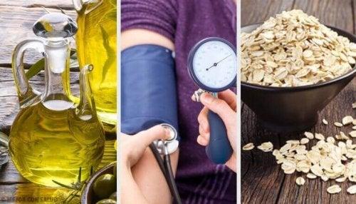 Effectieve en natuurlijke middeltjes tegen hypertensie