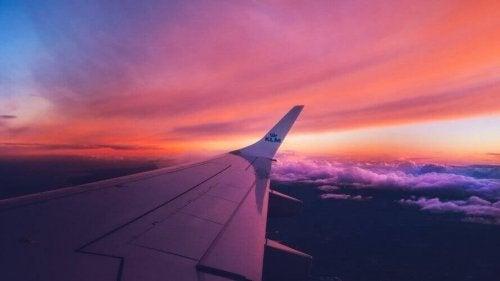 Tips voor het overwinnen van vliegangst