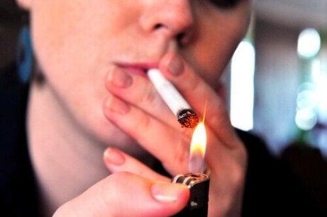 Roken en longkanker