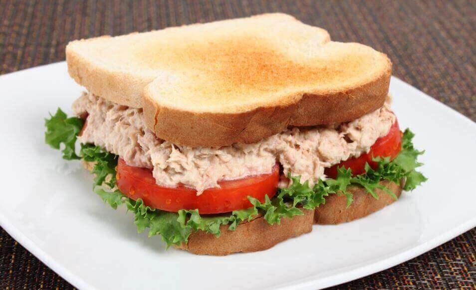Heerlijke recepten voor een broodje tonijn