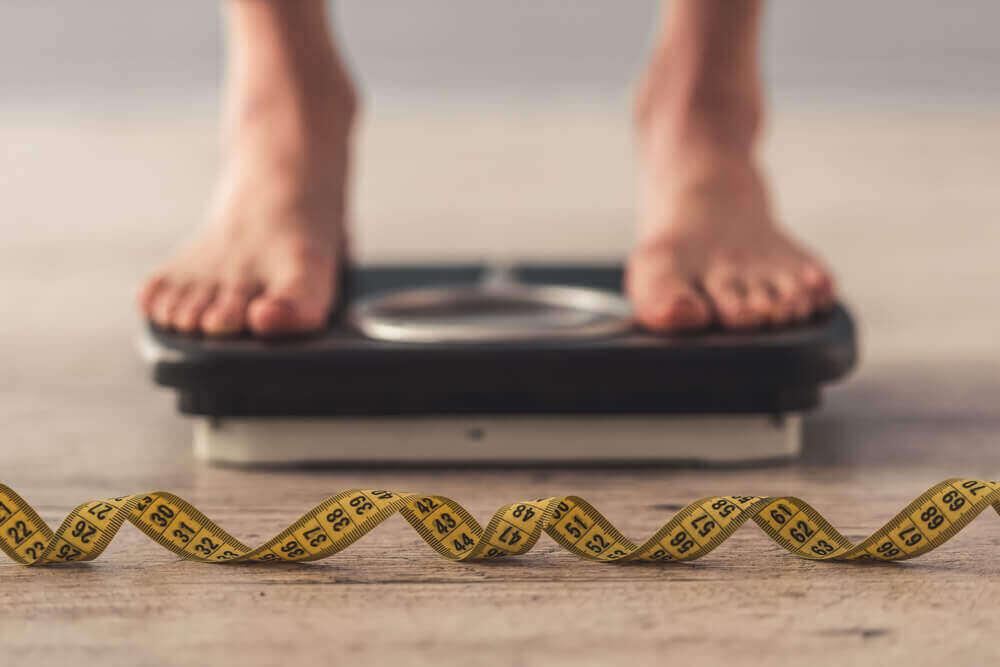 Dieet om 4 kilo in 10 dagen te verliezen