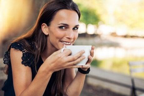 De eerste koffiehuizen waren Brits