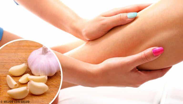 Natuurlijke behandelingen tegen vochtophoping in je lichaam
