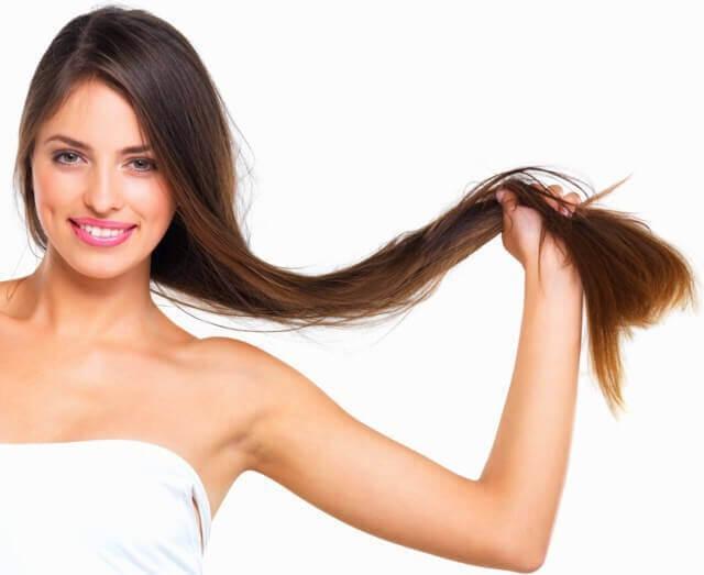 Je haar loopt elke dag risico op beschadigingen