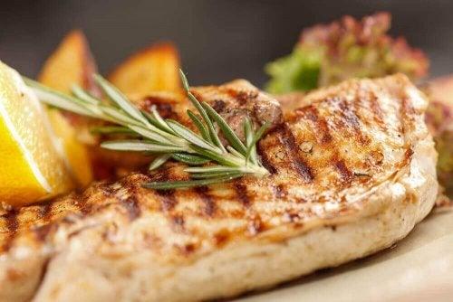 3 gezonde manieren om kipfilet te maken
