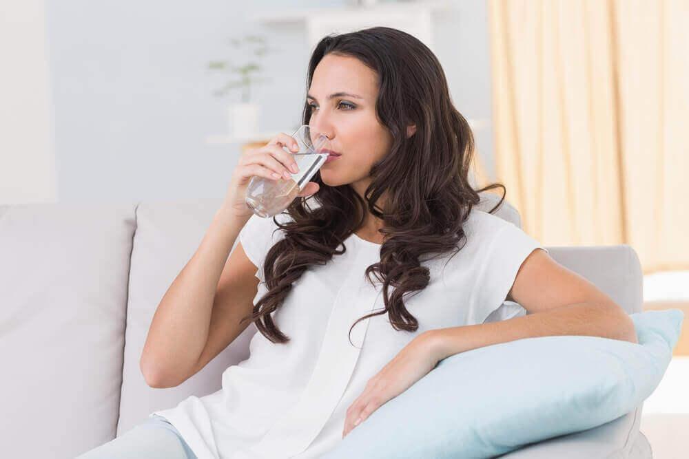 Ook water werkt stress-verminderend