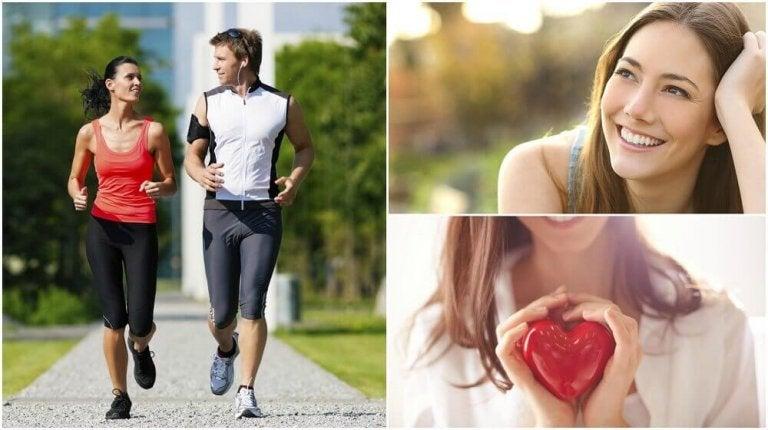 8 redenen waarom je zou moeten beginnen met sporten
