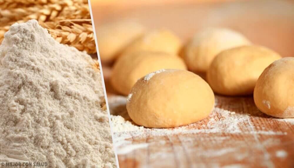 Heerlijk Italiaans brood