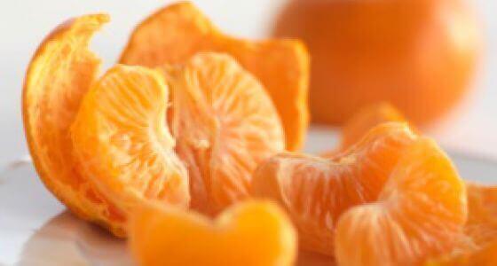 Partjes clementine