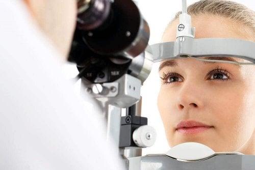 De behandeling van glaucoom ondersteunen