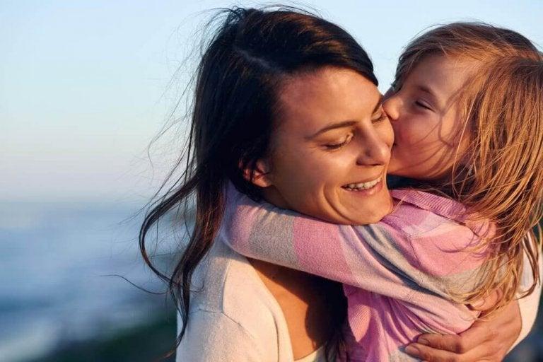 Een liefdevol kind: 5 opvoedkundige tips