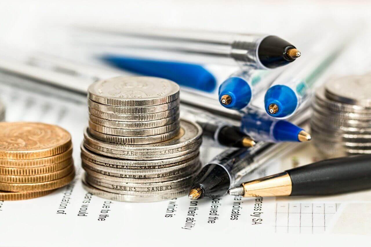 Elke maand geld besparen door een budget in te stellen