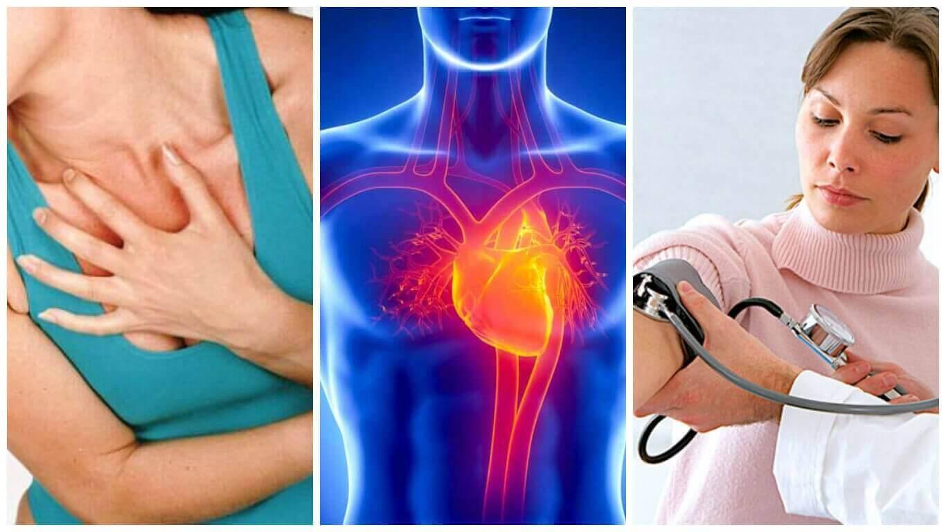 Pijn-hart-controle arts