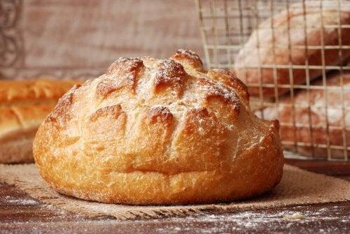 Leer een makkelijk en heerlijk Italiaans brood te maken