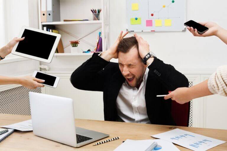 De negatieve effecten van stress op het immuunsysteem