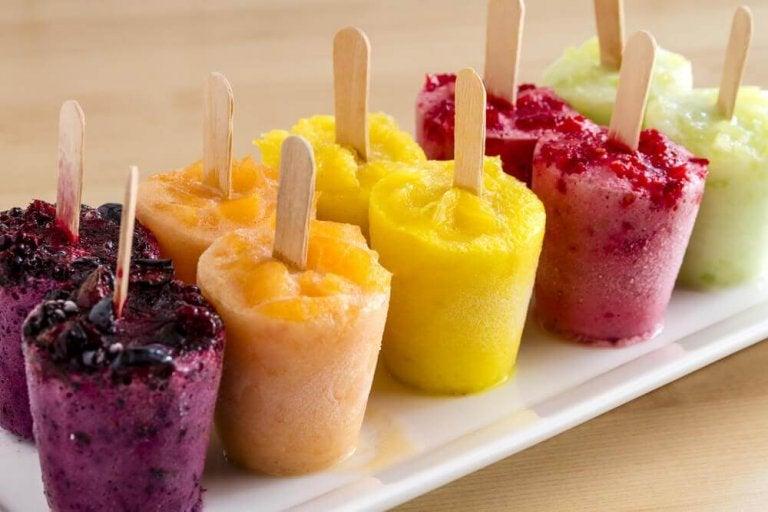 Suikervrije desserts die je moet proberen