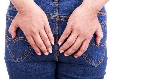 3 natuurlijke remedies tegen anuskloofjes