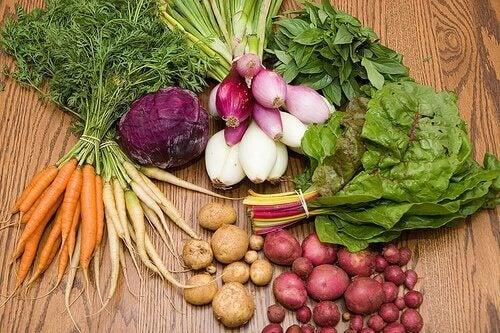 Bestrijdingsmiddelen en biologische teelt