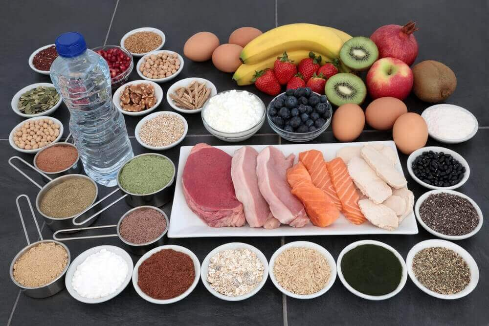 Voedingsmiddelen die rijk zijn aan creatine