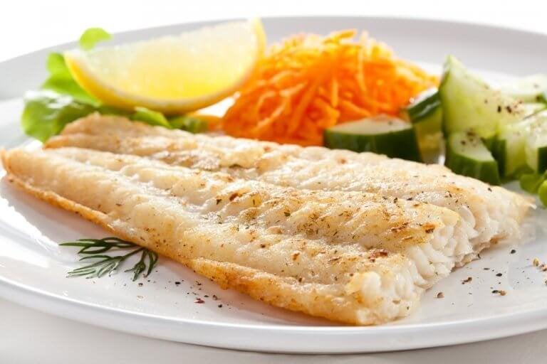 Probeer deze heerlijke recepten met visfilet