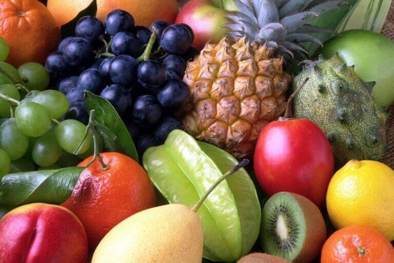 Een gezond voedingspatroon om galstenen te behandelen