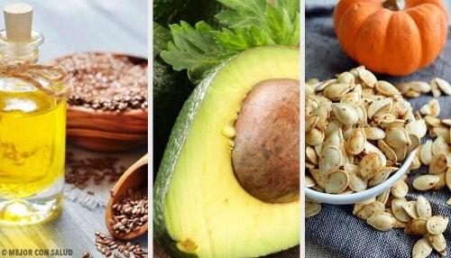 Wat zijn de tien gezondste vetsoorten die je kunt eten?