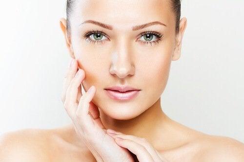 Hyaluronzuur: gladde huid